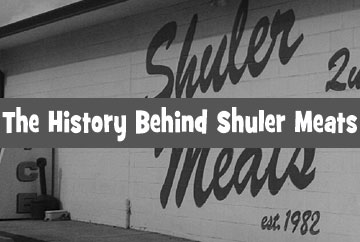 About Shuler Meats